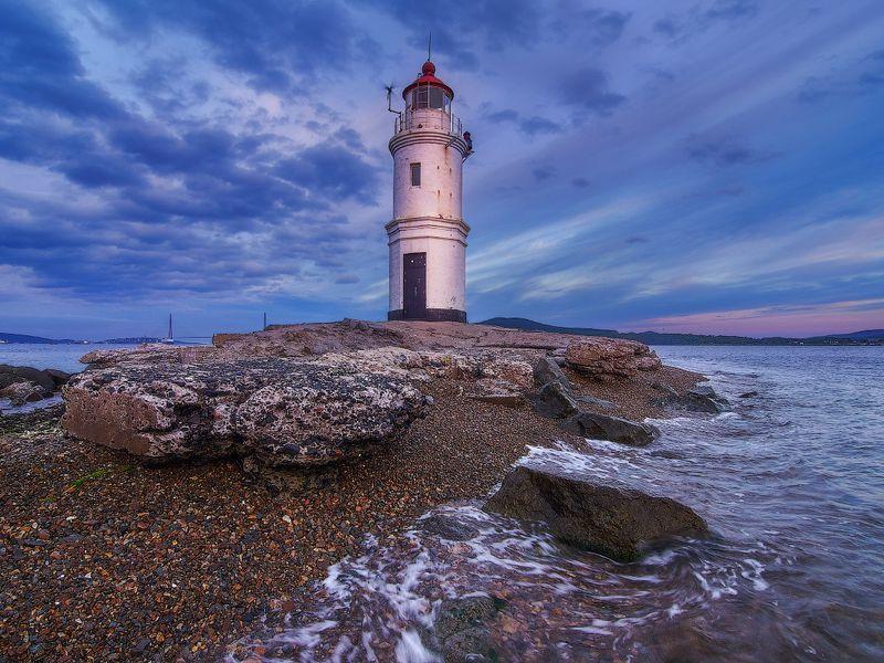Экскурсия Владивосток как на ладони