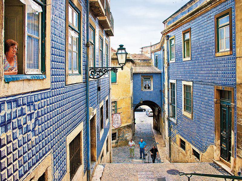 Экскурсия Лиссабон, который покорит ваше сердце