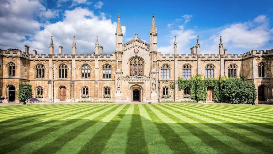 Кембридж — город-университет, изменивший мир