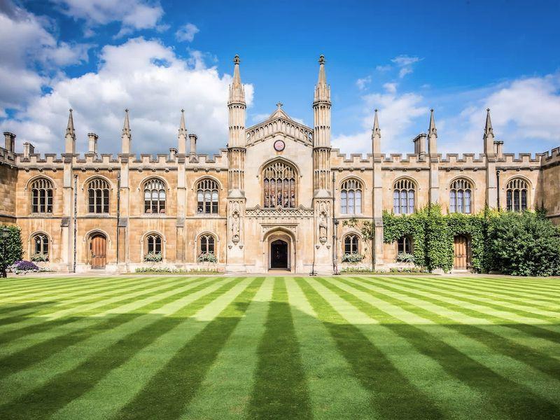 Экскурсия Кембридж — город-университет, изменивший мир