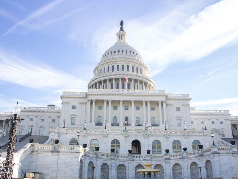 Экскурсия С чего начинается Вашингтон
