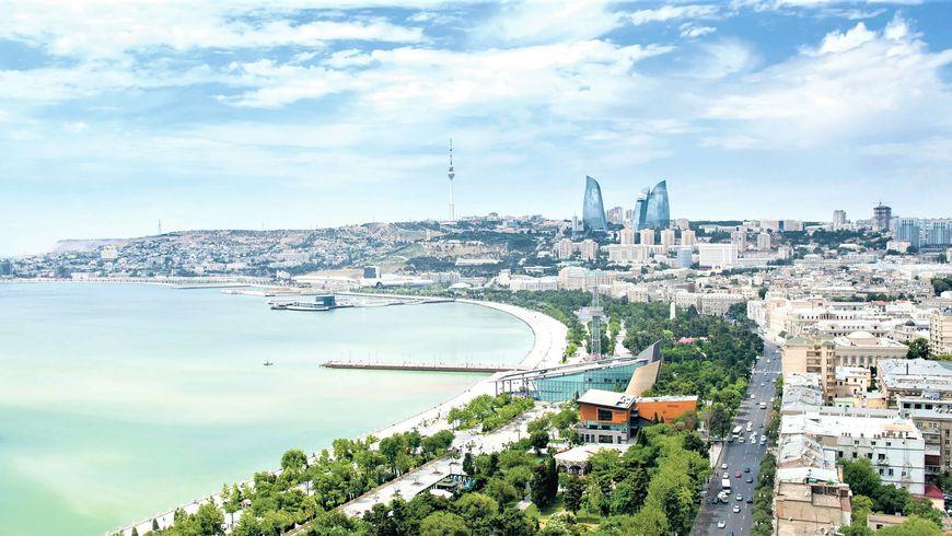 Четыре эпохи Баку