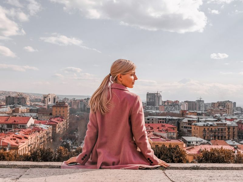 Экскурсия Фотопрогулка по Розовому городу