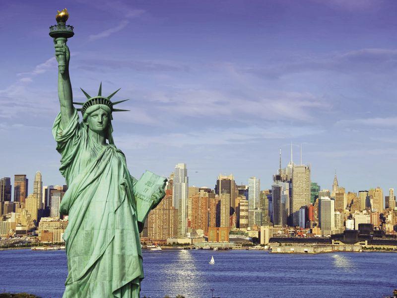 Экскурсия Нью-Йорк от истоков до наших дней