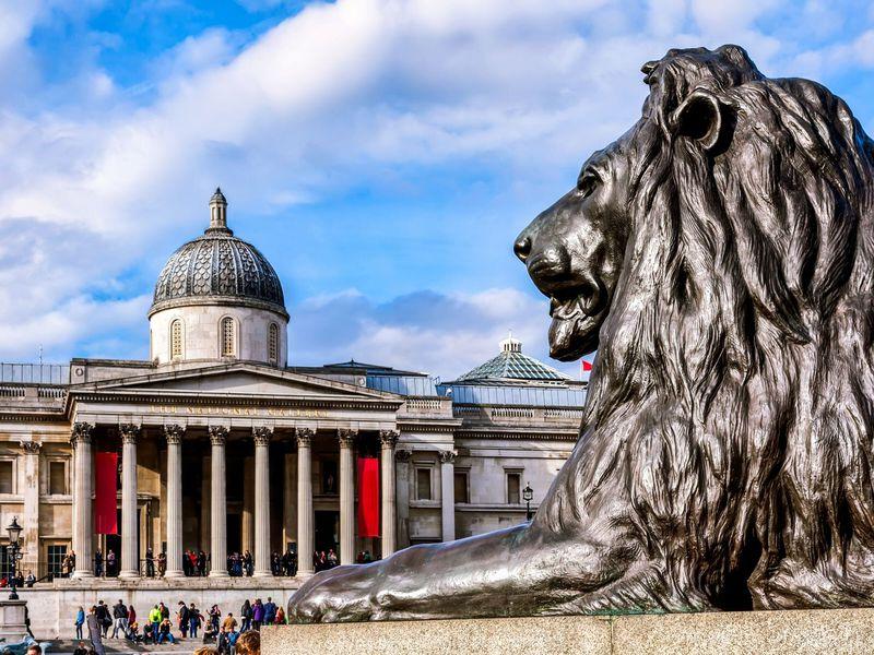 Экскурсия Национальная галерея: главные шедевры за2,5 часа