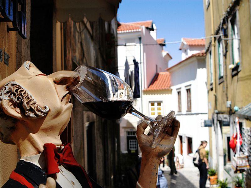 Экскурсия Вкусные истории Лиссабона