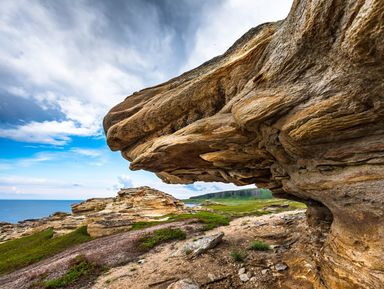 Джип-тур на край Земли: 2 дня на полуостровах Средний и Рыбачий