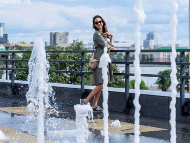 Влюбиться в Екатеринбург за один день!