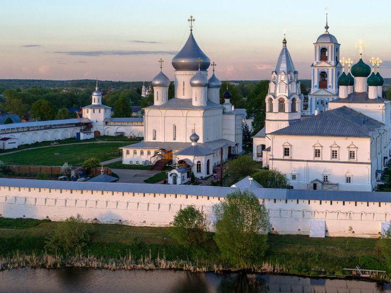 Экскурсия Переславль-Залесский: земля русской святости