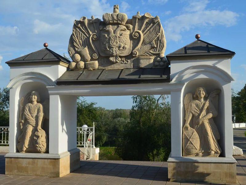 Экскурсия Были и легенды Оренбурга