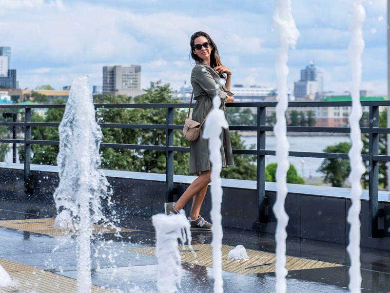 Экскурсия Влюбиться в Екатеринбург за один день!