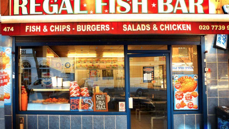 Восточный Лондон — сердце английской кухни, которую мы знаем cегодня