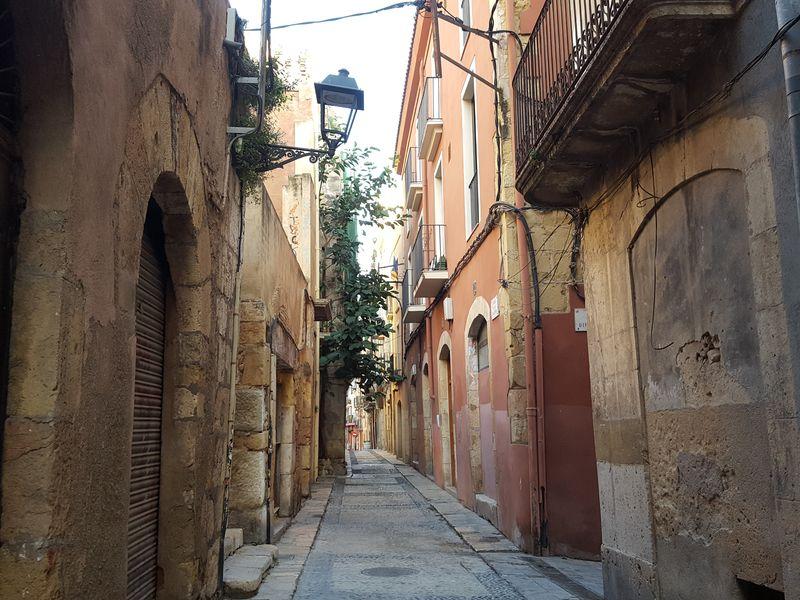 Экскурсия Таррагона: город рыцарей и гладиаторов