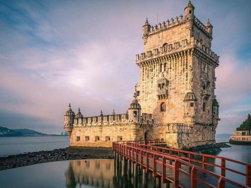 Экскурсия Район Белени другие сокровища Лиссабона