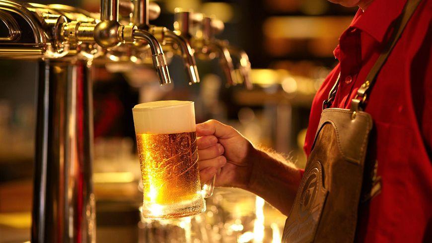Секреты пражского пива