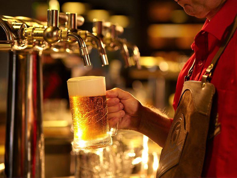 Экскурсия Секреты пражского пива