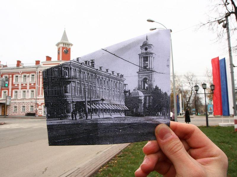 Экскурсия Ульяновск: история, современность, легенды