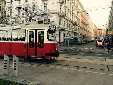 Прогулки по архитектурной Вене