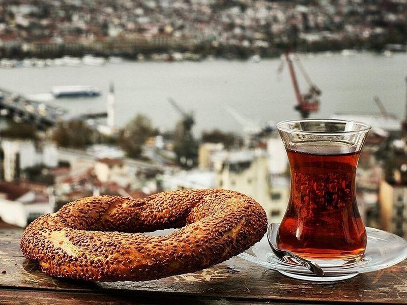 Экскурсия Турецкая кухня: узнать, разобраться, попробовать!