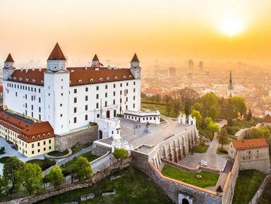 Душа и сердце Братиславы