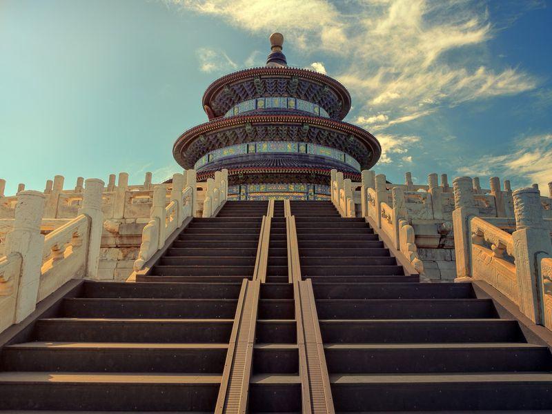 Экскурсия Must-see места Пекина заодин день