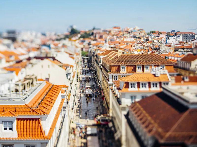 Экскурсия Всё за один день: Лиссабон, Синтра, мыс Рока, Кашкаиш, Эшторил
