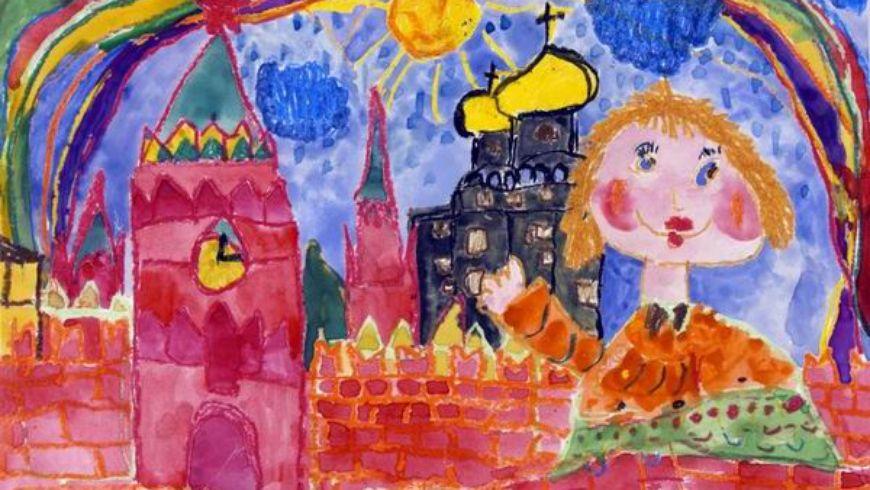 Московский Кремль для детей: чудеса сказочной крепости