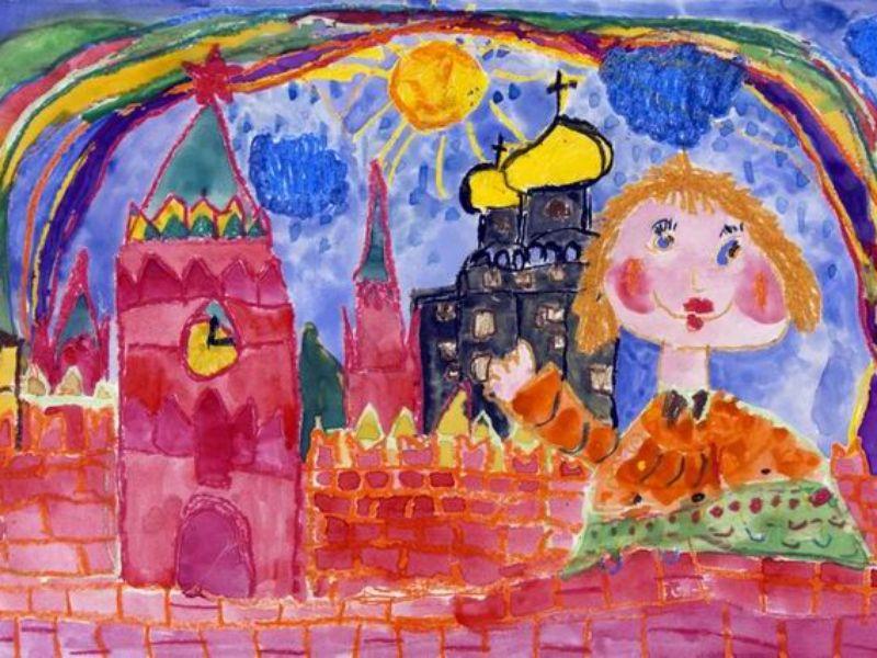 Экскурсия Московский Кремль для детей: чудеса сказочной крепости