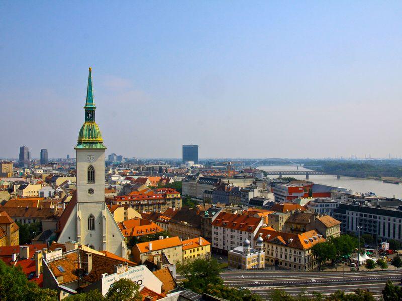 Экскурсия Истории Старого города
