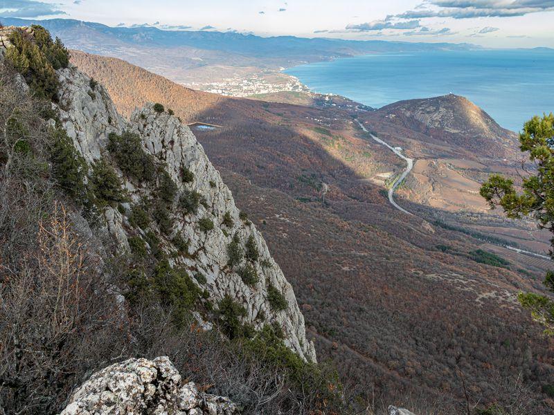 Экскурсия Покорение горы Парагильмен