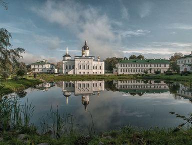 Неизведанные красоты Псковской области