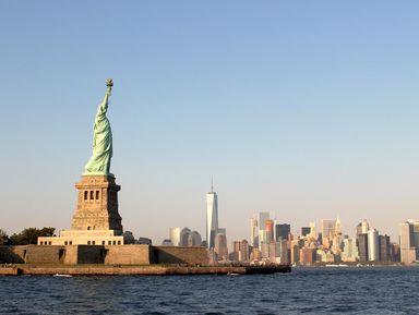 Нью-Йорк, или Новый Амстердам