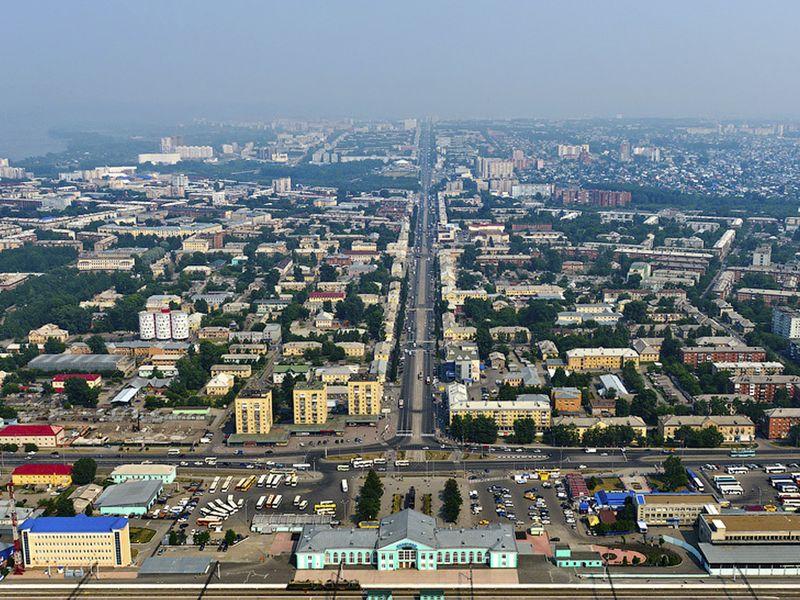 Экскурсия Кемерово - памятник несбывшемуся коммунизму