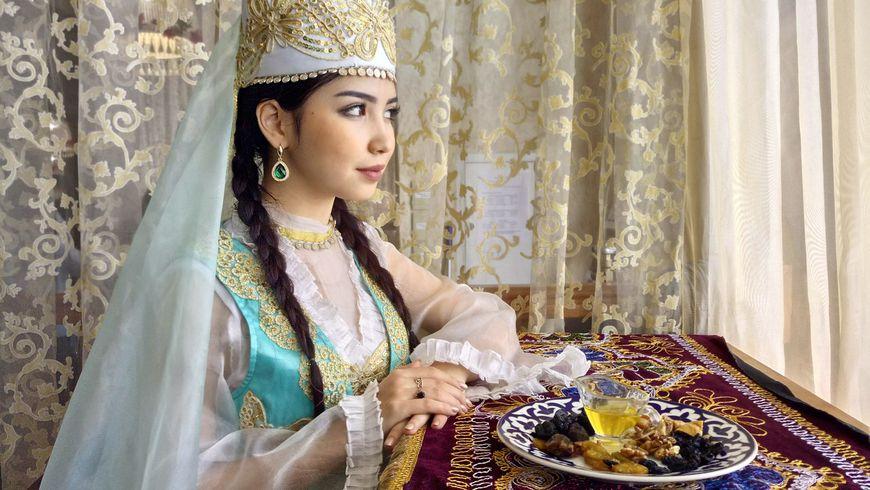 Казань— краса Востока