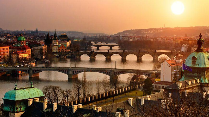 Как понять Прагу и получить от неё удовольствие