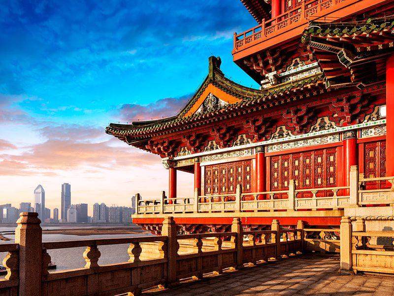 Экскурсия Влюбиться в Пекин за один день!