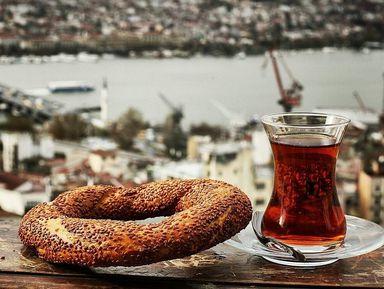 Турецкая кухня: узнать, разобраться, попробовать!