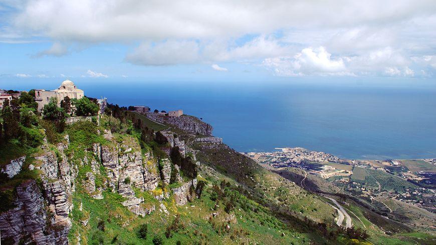 На краю Италии: путешествие по западной Сицилии