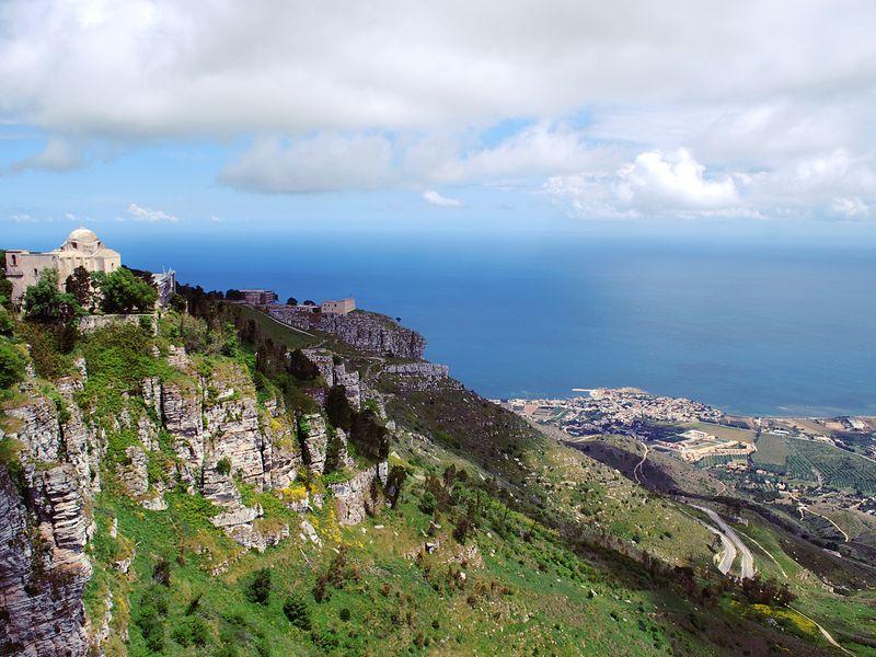 Экскурсия На краю Италии: путешествие по западной Сицилии