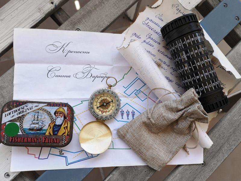 Экскурсия «Главное сокровище Аликанте»: прогулка-квест