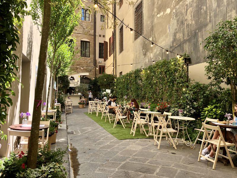 Экскурсия Необычная Флоренция