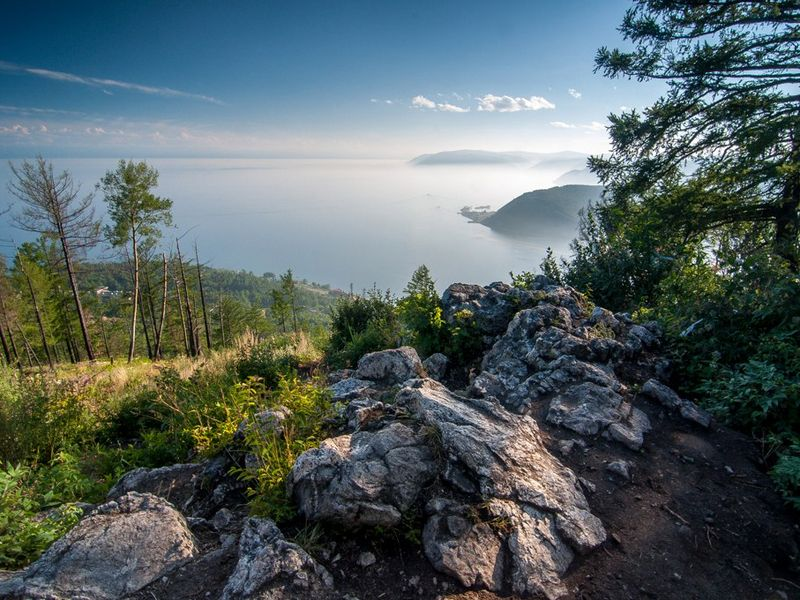 Экскурсия Путешествие на Байкал