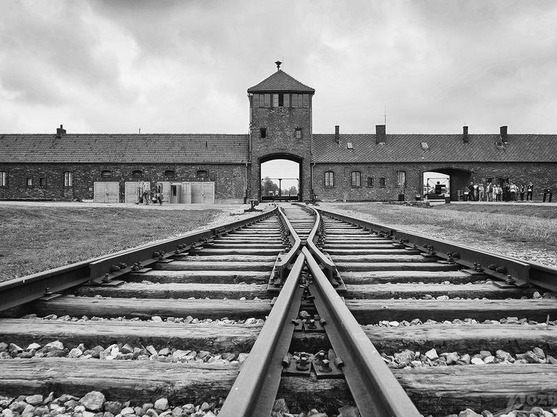 Экскурсия Индивидуальная экскурсия в Освенцим из Кракова