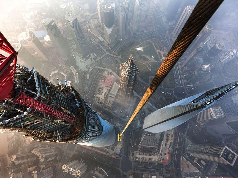Экскурсия Весь Шанхай за один день
