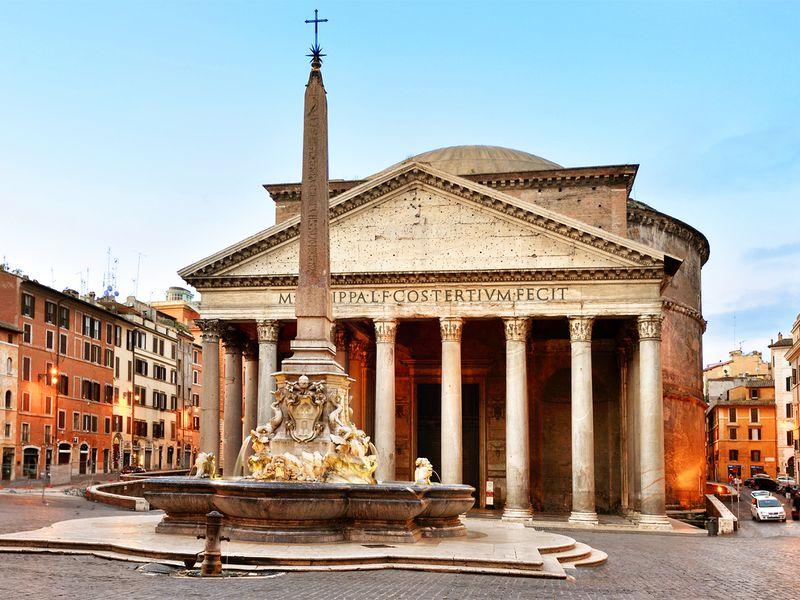 Экскурсия Рим глазами местных жителей