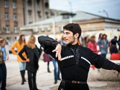 Москва— Тбилиси: омосковских грузинах слюбовью